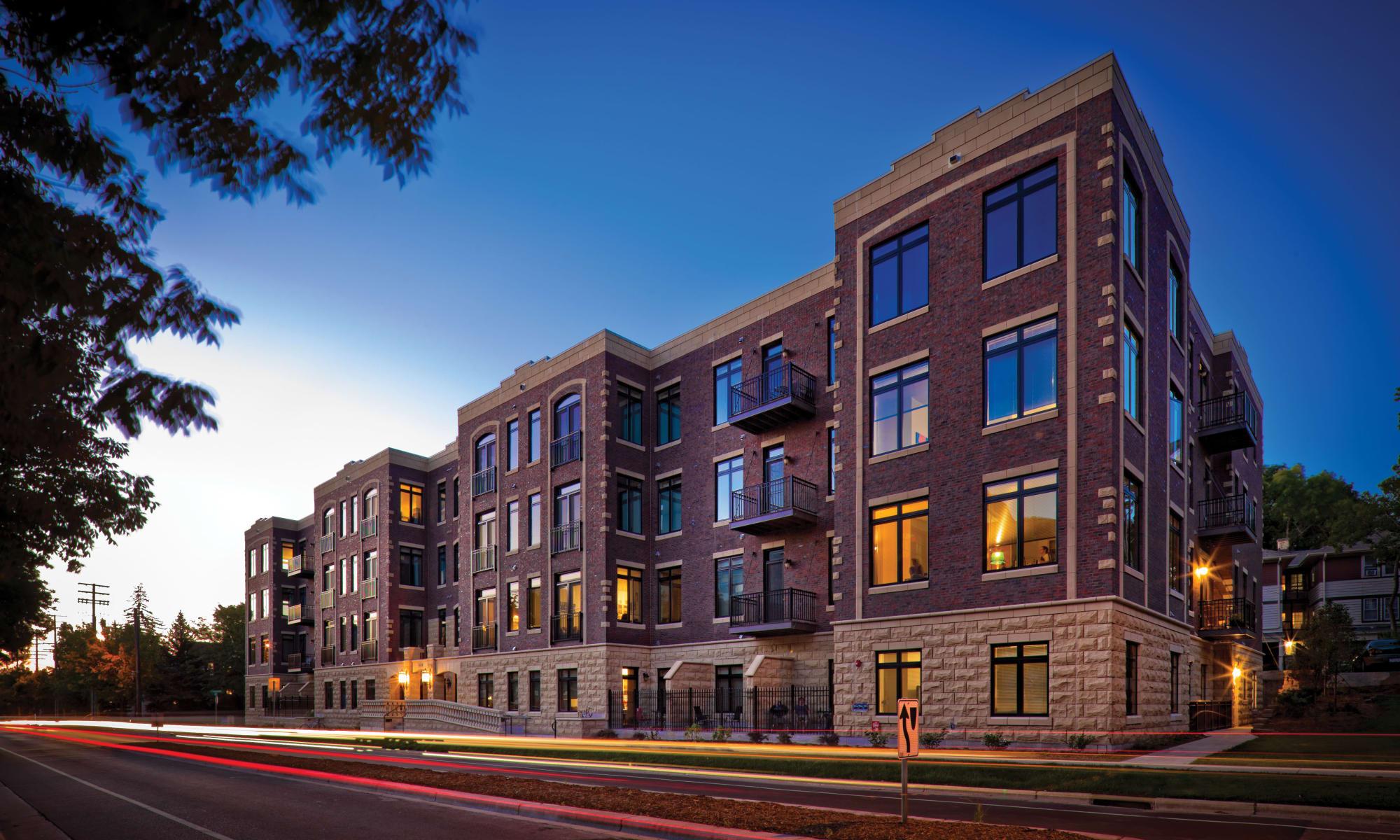 Keystone Apartments in Madison, Wisconsin