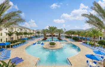 Palm Bay Club, a Fort Family Investments community in Jacksonville, Florida