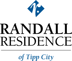 Randall Residence of Tipp City logo