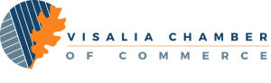 Visalia Chamber of Commerce logo for Quail Park on Cypress
