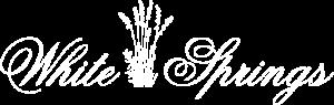 White Springs Senior Living Logo