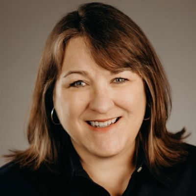 TRACY DARCHINI Director of Communications at The Springs Living in McMinnville, Oregon