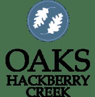Oaks Hackberry Creek