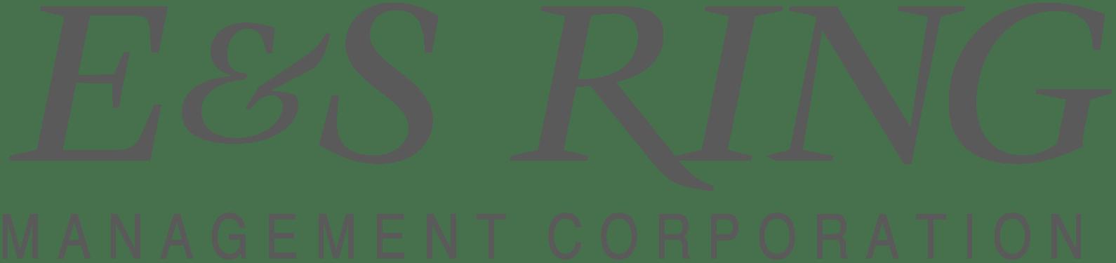 E&S Ring Management Logo