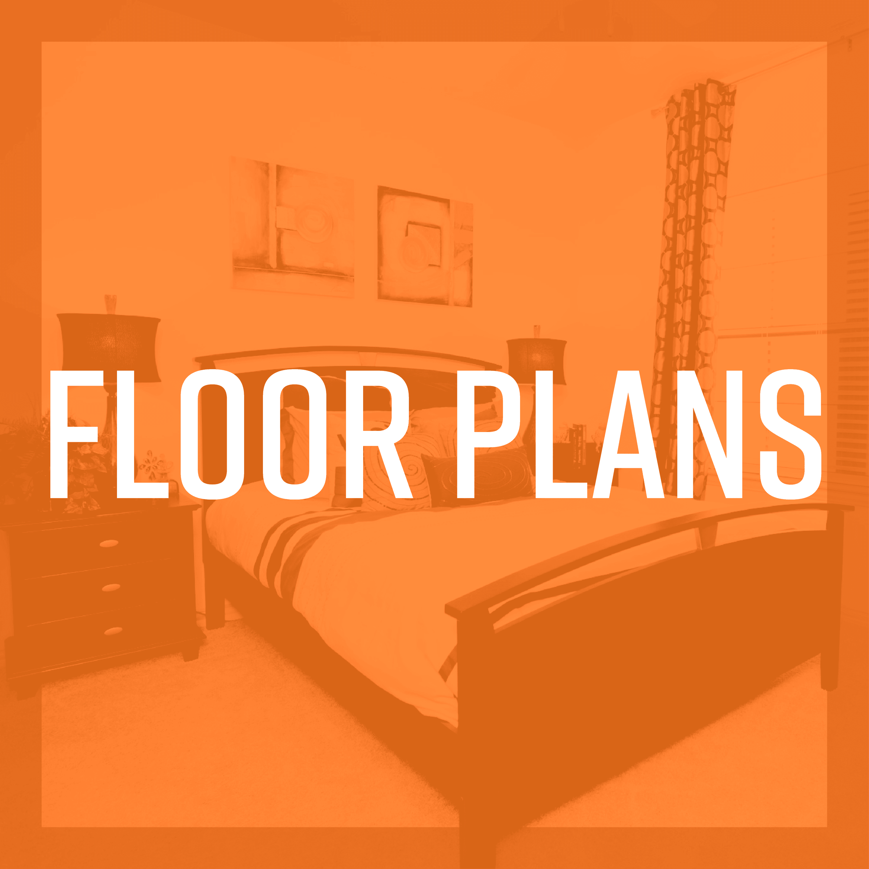 Link to floor plans at The Logan in Bedford, Texas