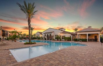 Hacienda Club, a Fort Family Investments community in Jacksonville, Florida
