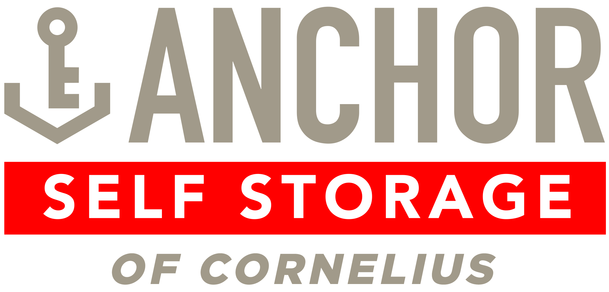 Anchor Self Storage Of Cornelius