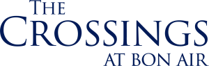 The Crossings at Bon Air logo