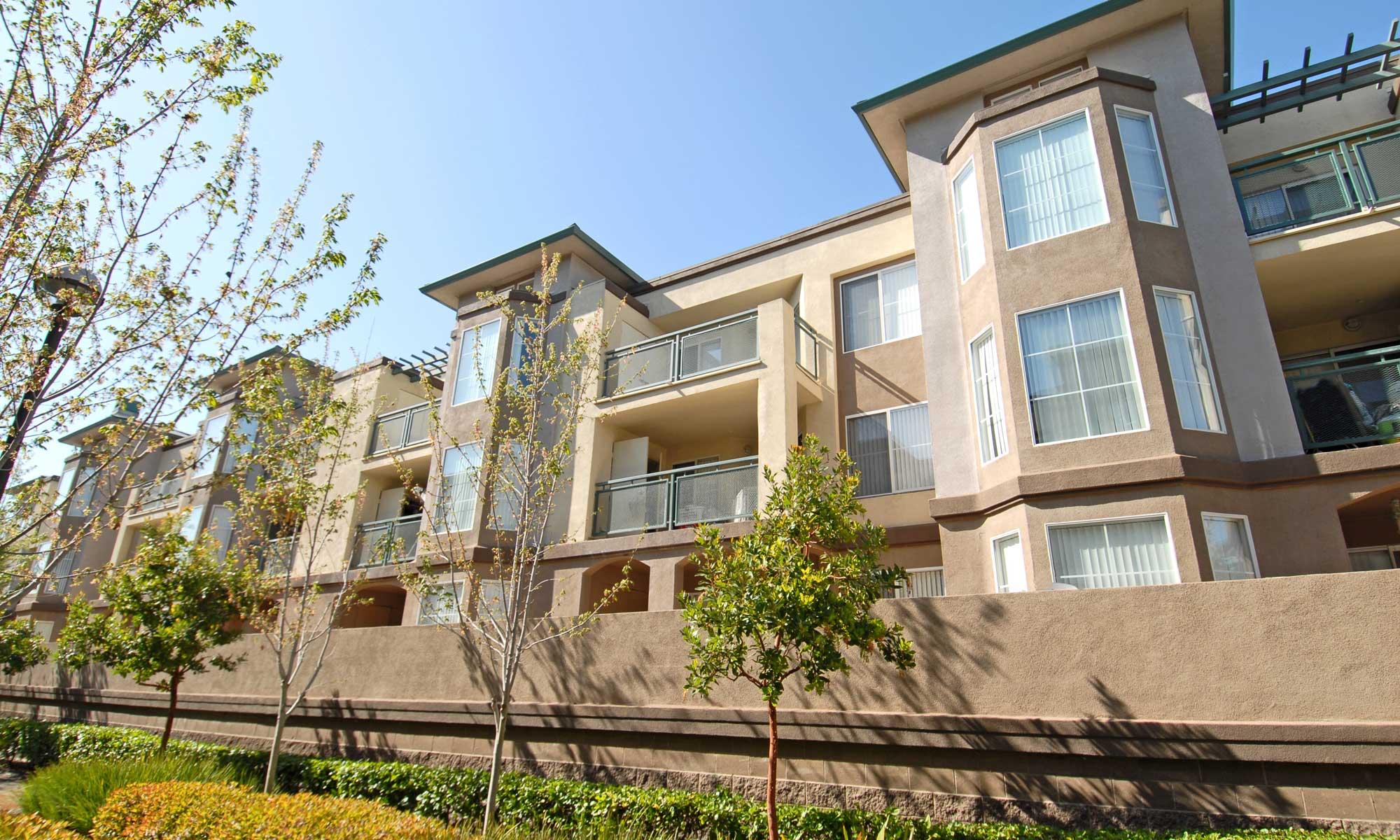 San Jose CA Apartments For Rent The Enclave