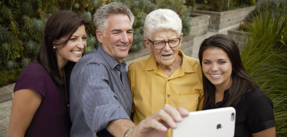 Merrill Gardens Senior Living