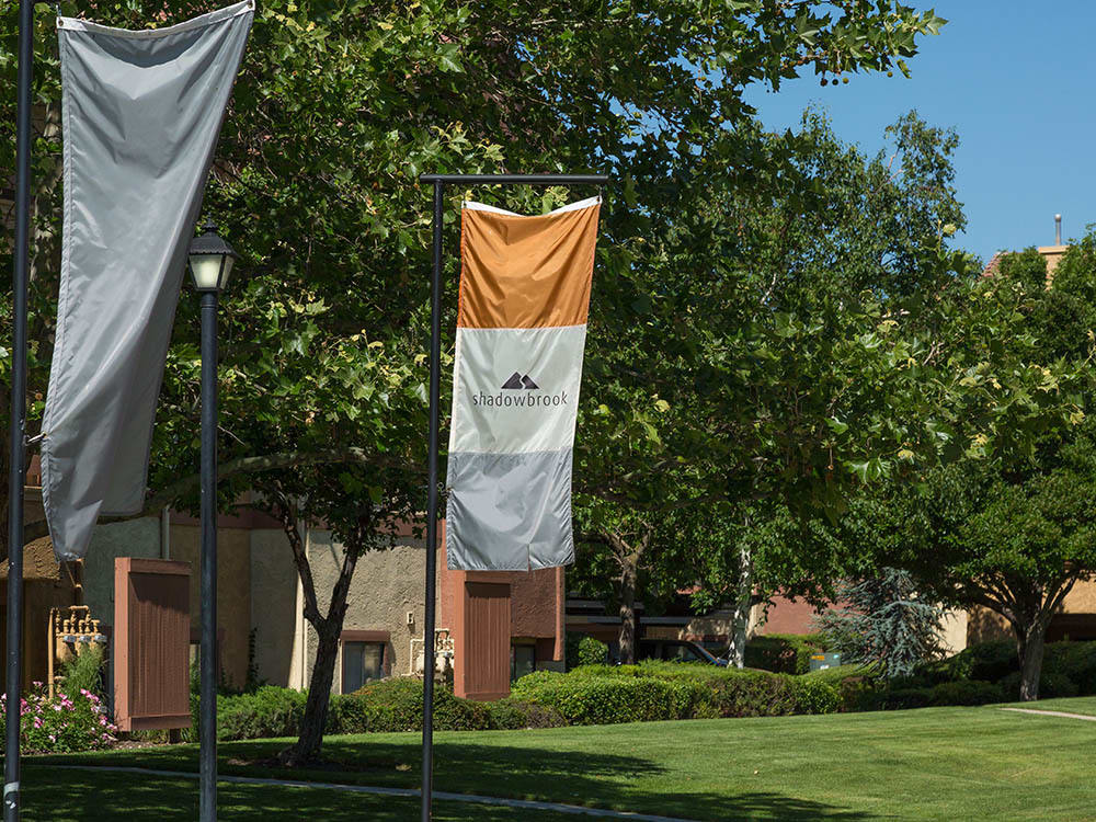West Valley City UT Apartments in SLC Shadowbrook Apartments
