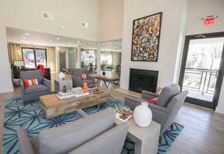 Southeast Marietta GA Apartments for Rent The Grandstand