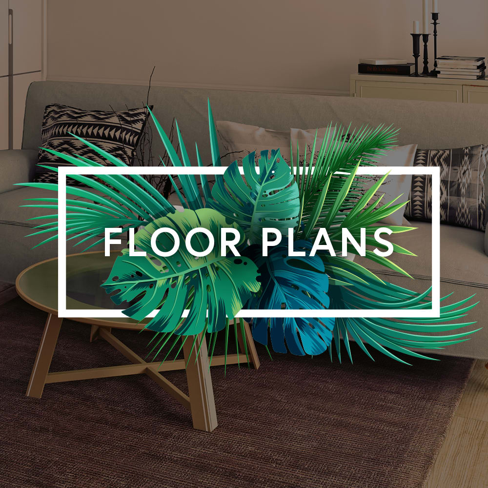Link to floor plans at Aliro in North Miami, Florida