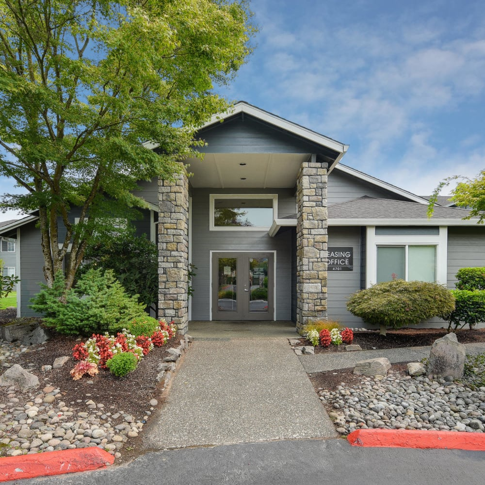 Neighborhood information for Walnut Grove Landing Apartments in Vancouver, Washington