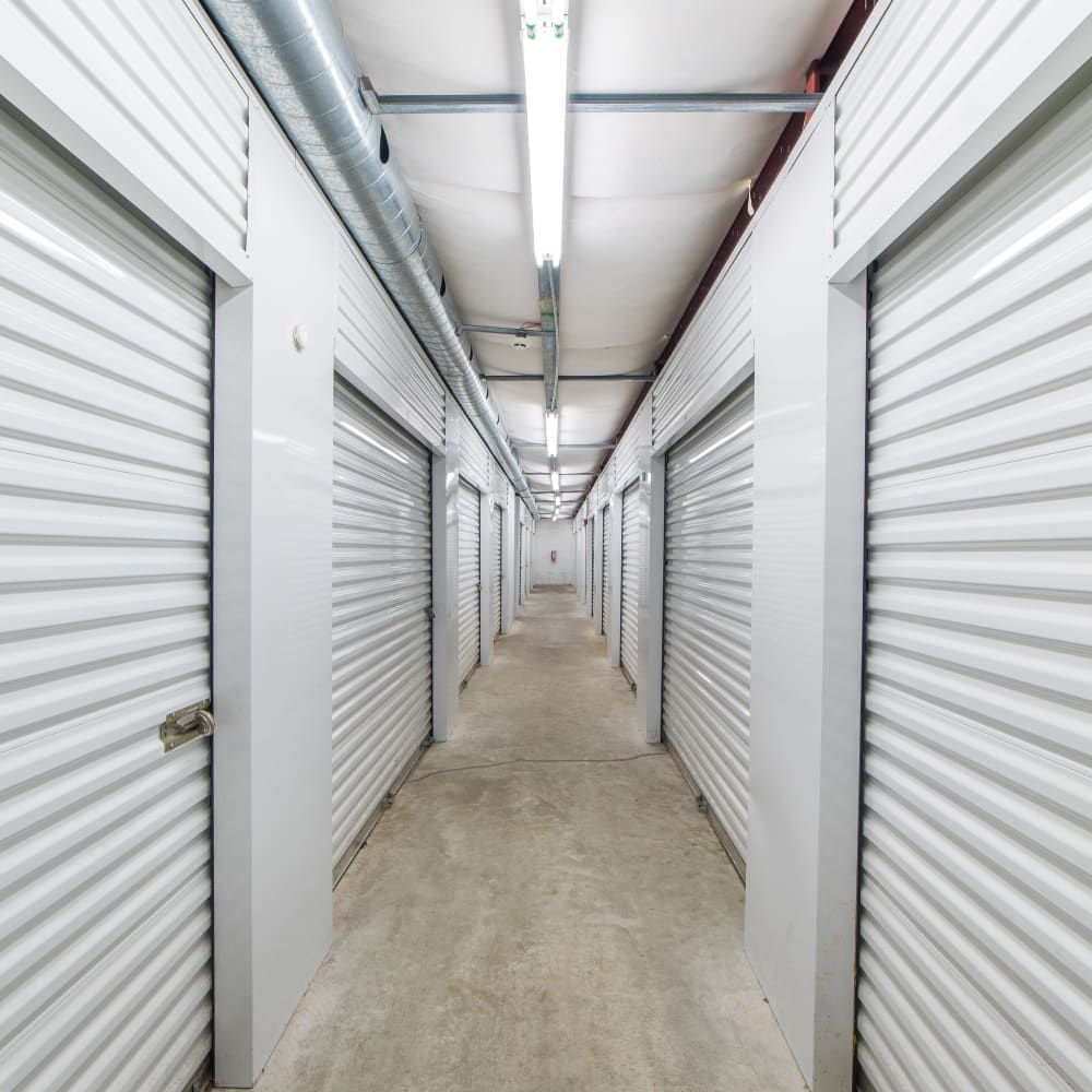 Self storage units for rent at Sound Storage in Port Orchard, Washington