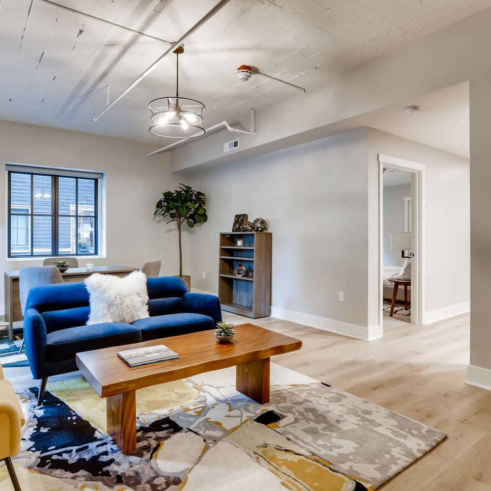 1 & 2 Bedroom Apartments for Rent in Seattle, WA