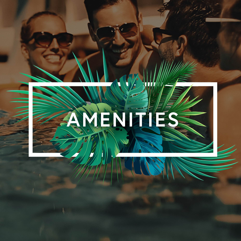 Link to amenities at Aliro in North Miami Beach, Florida