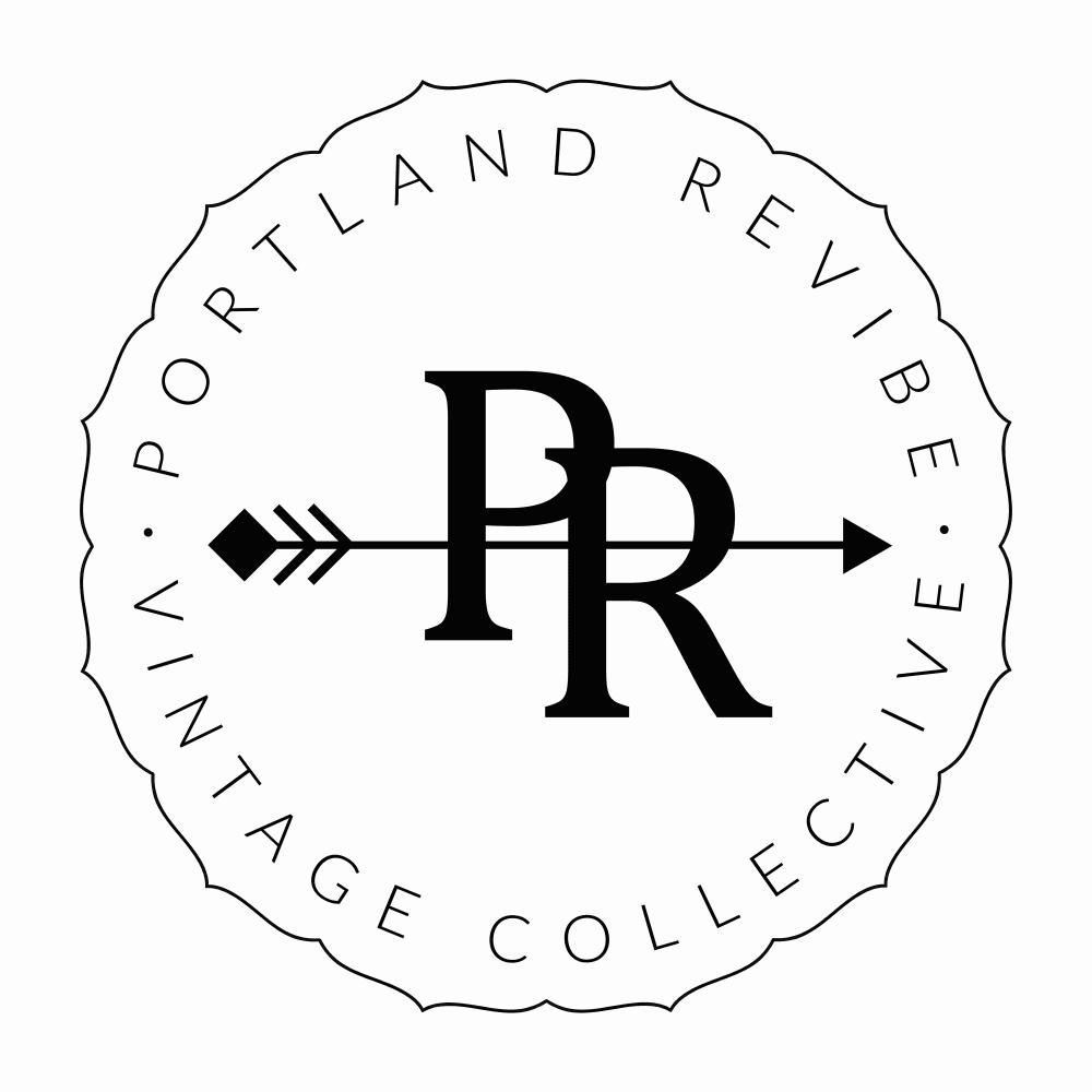 Portland Revive Vintage Collective Logo