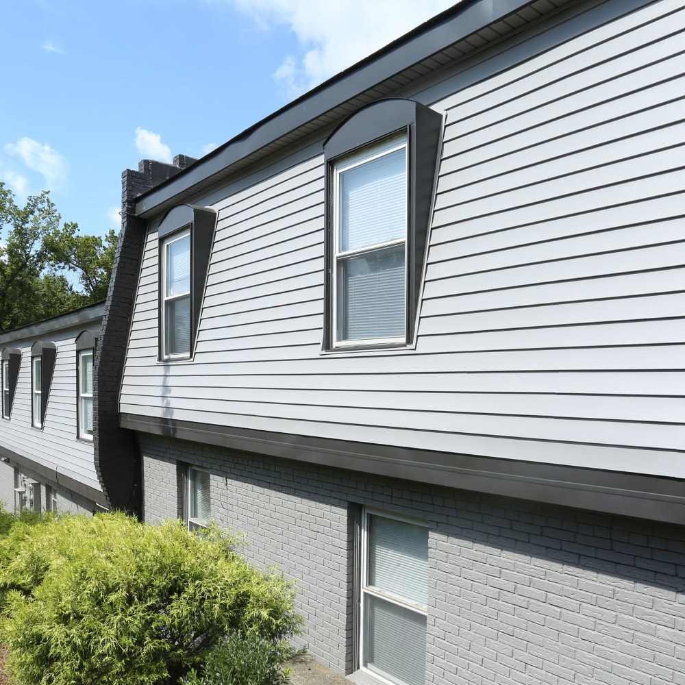 Apartments for rent at Clifton Ridge Apartments in Louisville, Kentucky
