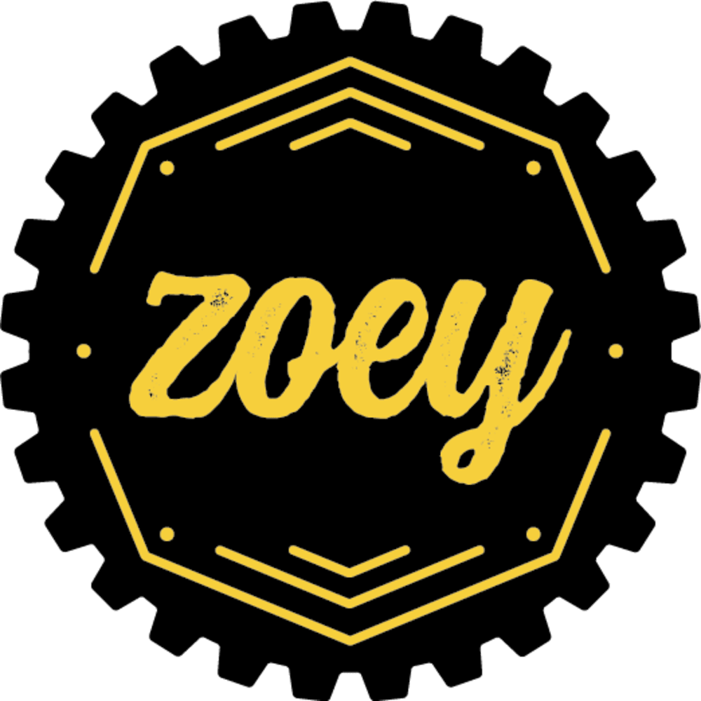 Zoey Badge