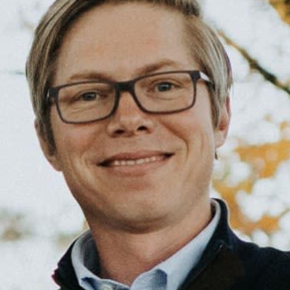 Mark M at PLK Communities