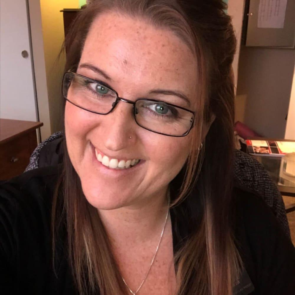 Rachel S at PLK Communities
