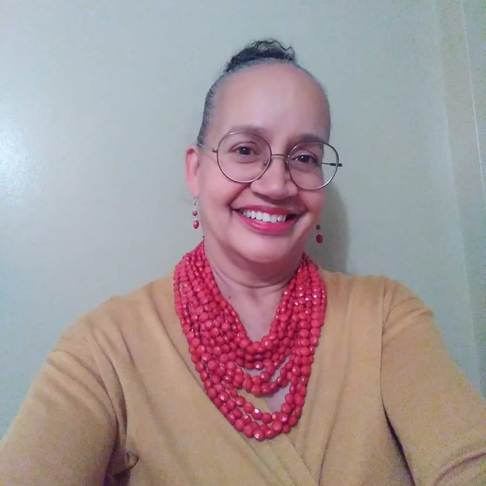 Diana Cheatham at PLK Communities