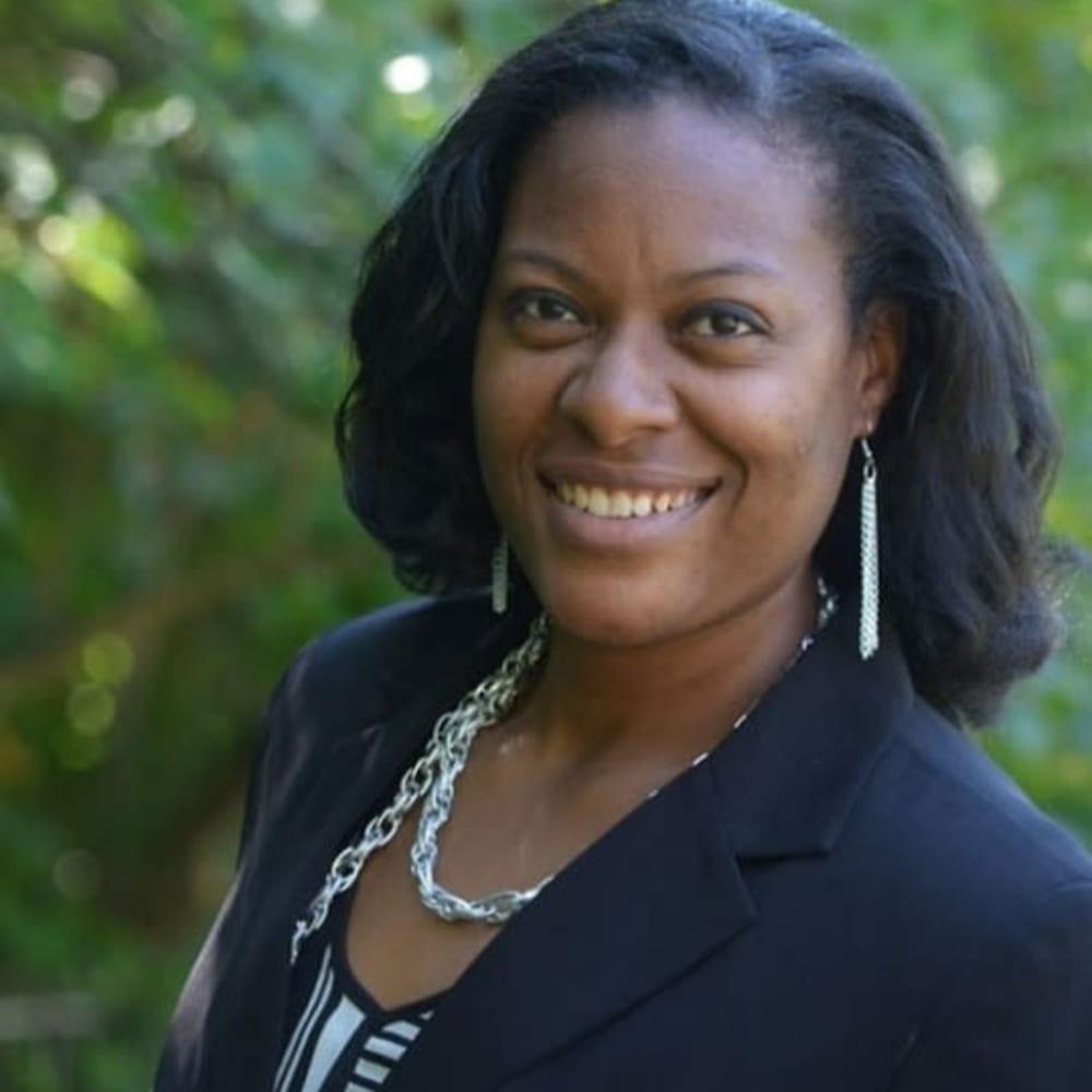 Kimberly Lancaster at PLK Communities