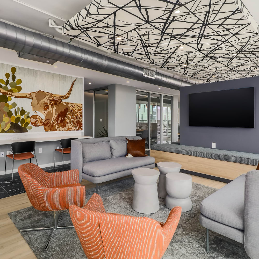 View our community perks at 21 Rio in Austin, Texas