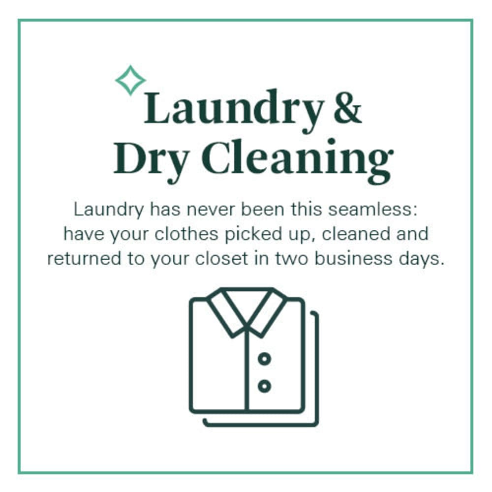 Spruce Laundry and Dry Cleaning