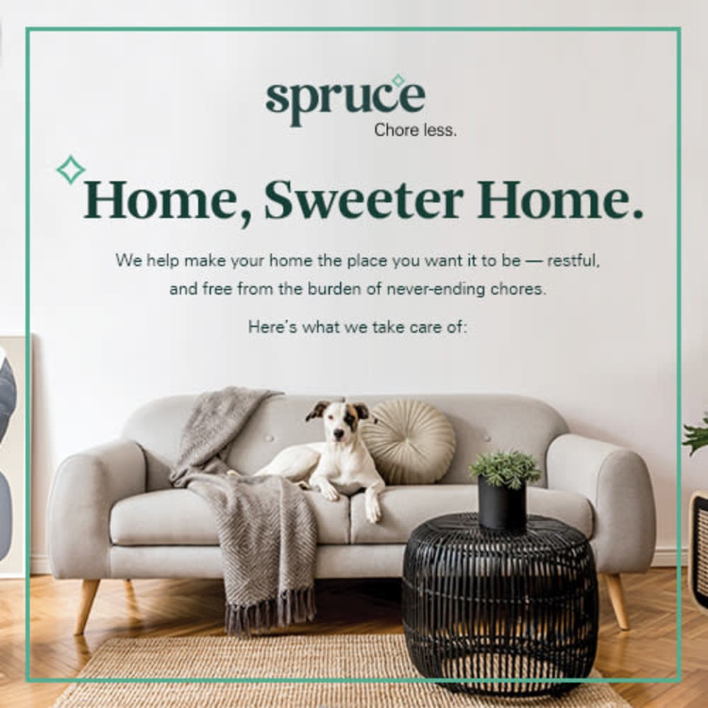 Spruce Home Services