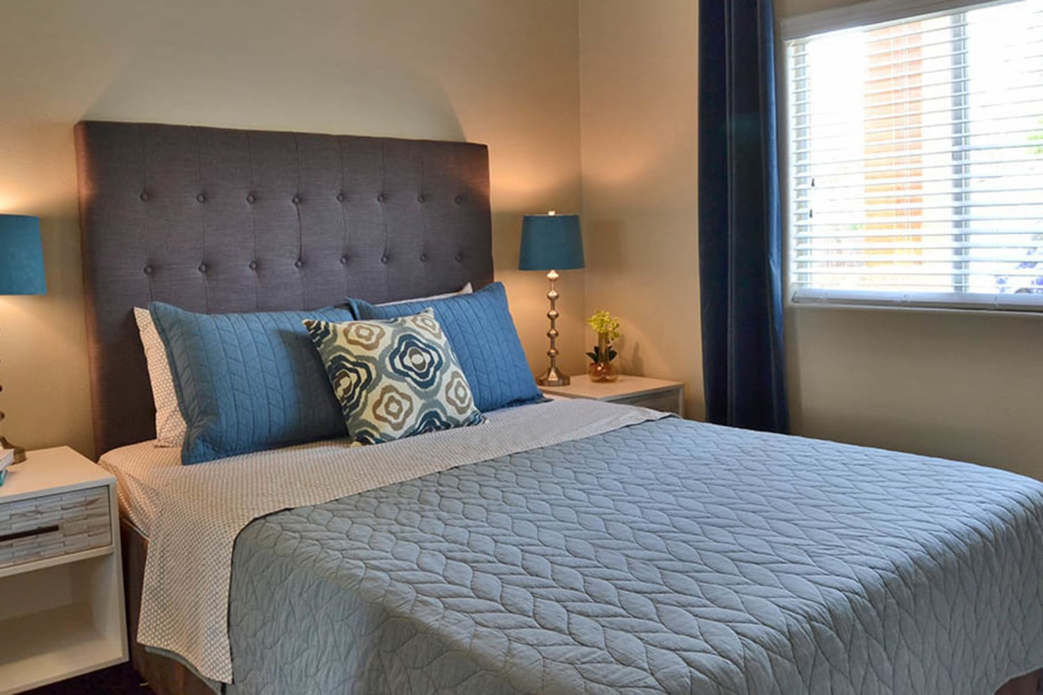 2150 Arizona Ave South in Chandler, Arizona offers comfortable bedrooms