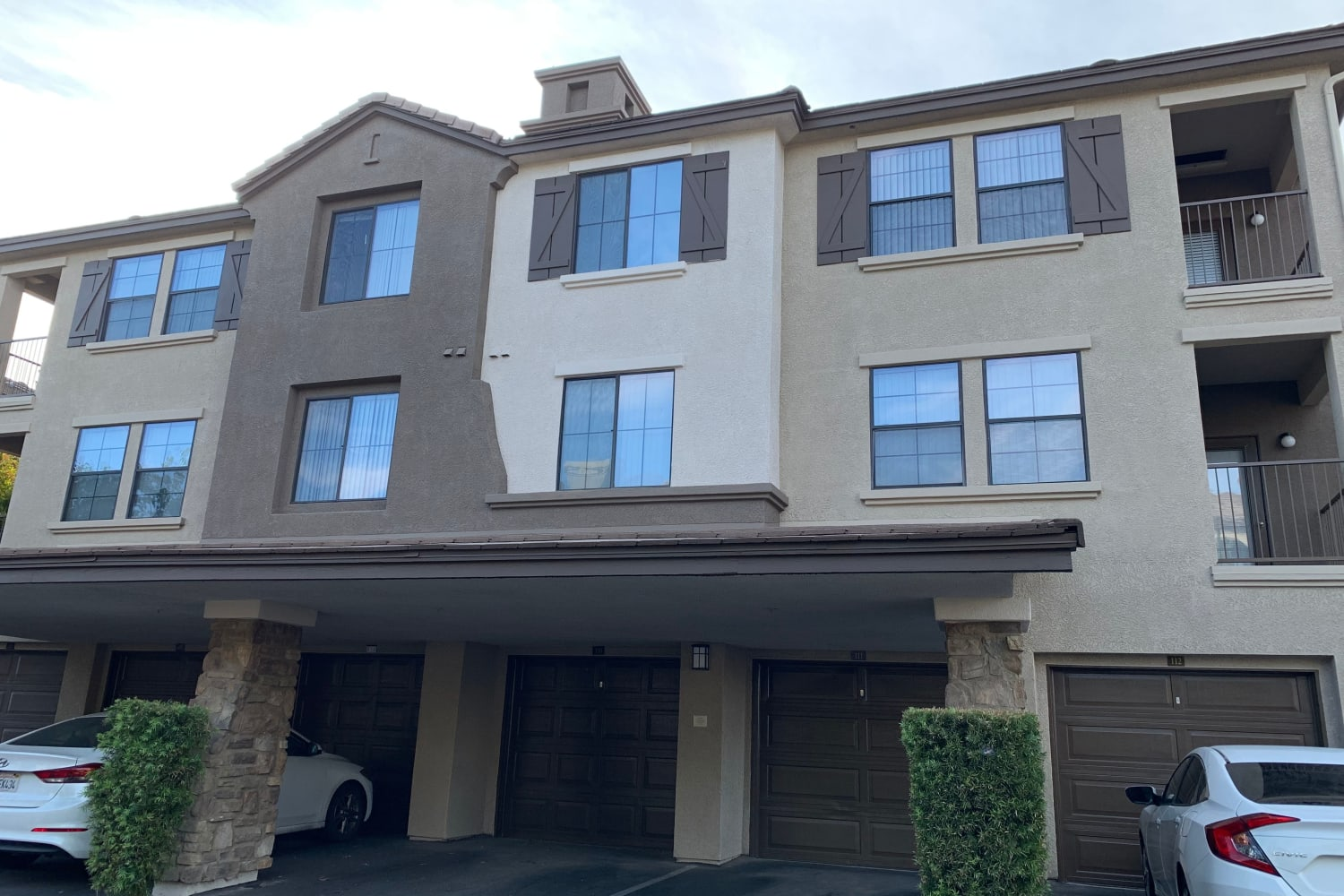 Links at Westridge in Valencia, California exterior photo