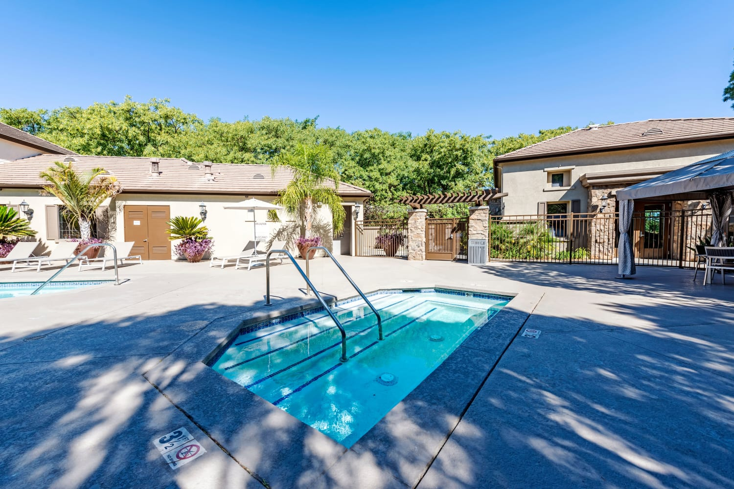 Links at Westridge offers a Hot Tub in Valencia, California