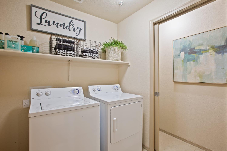 Washing units at Dobson 2222