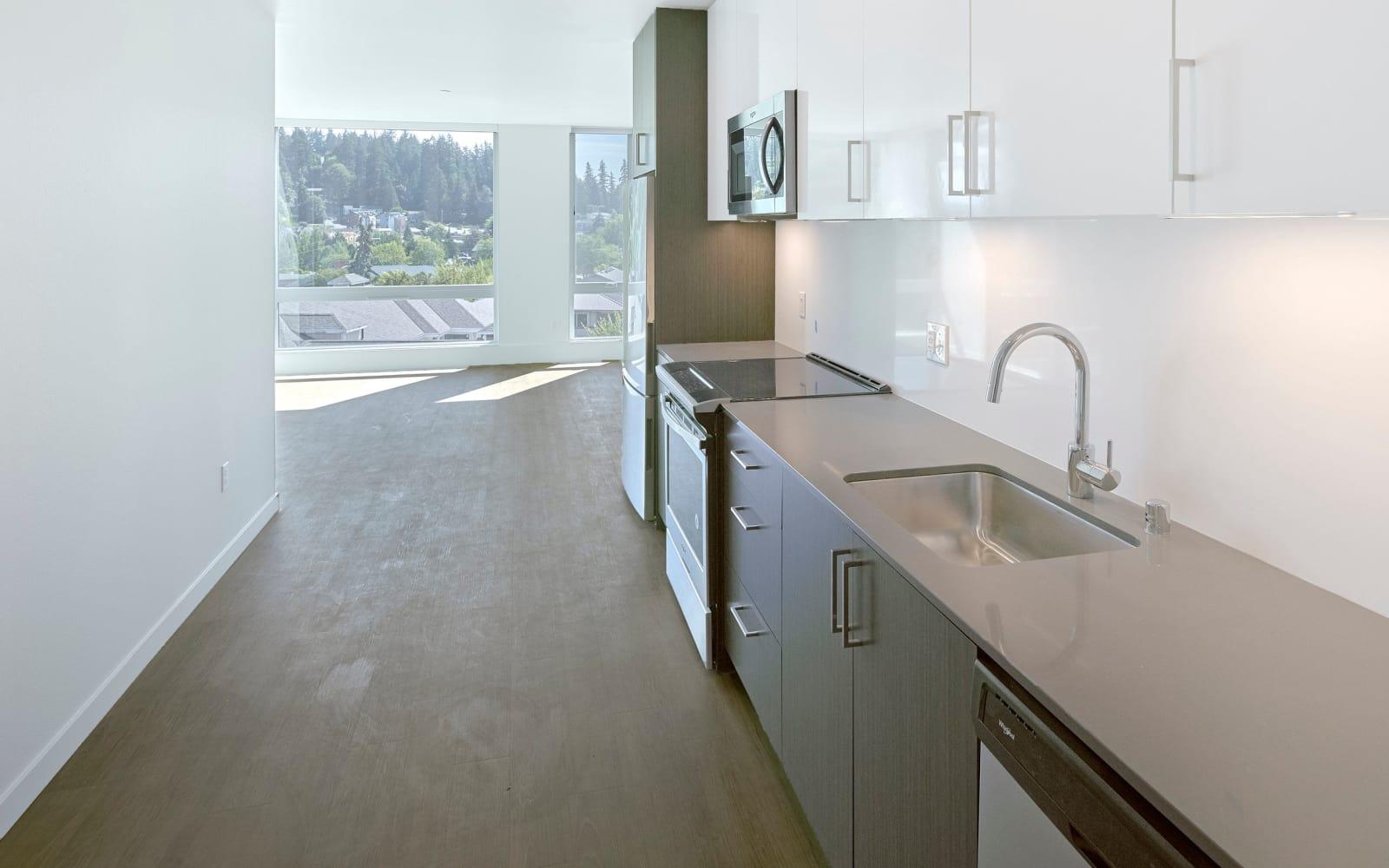 Photos of Station House Apartments in Redmond, Washington