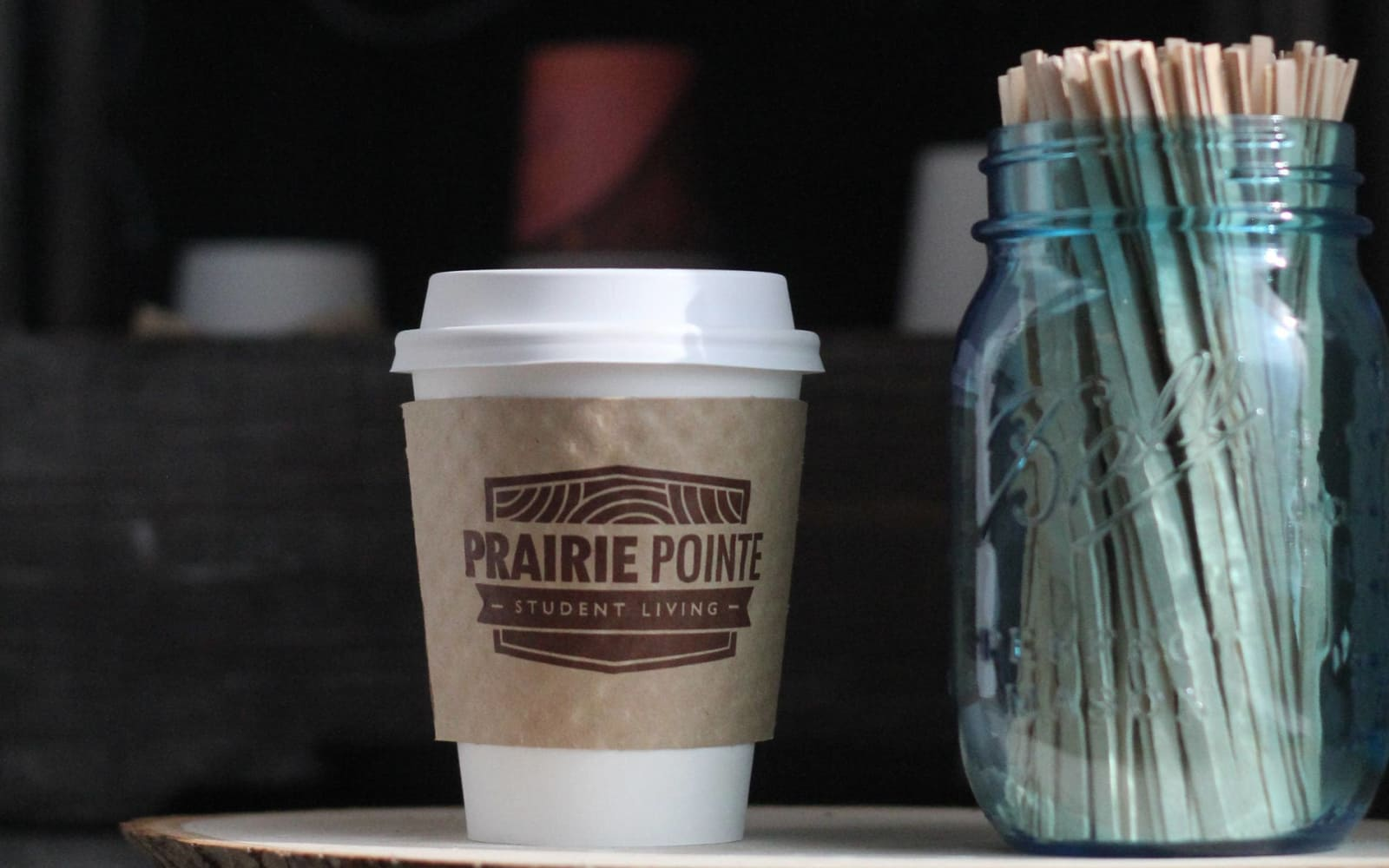 Coffee from Prairie Pointe Student Living in Ankeny, Iowa