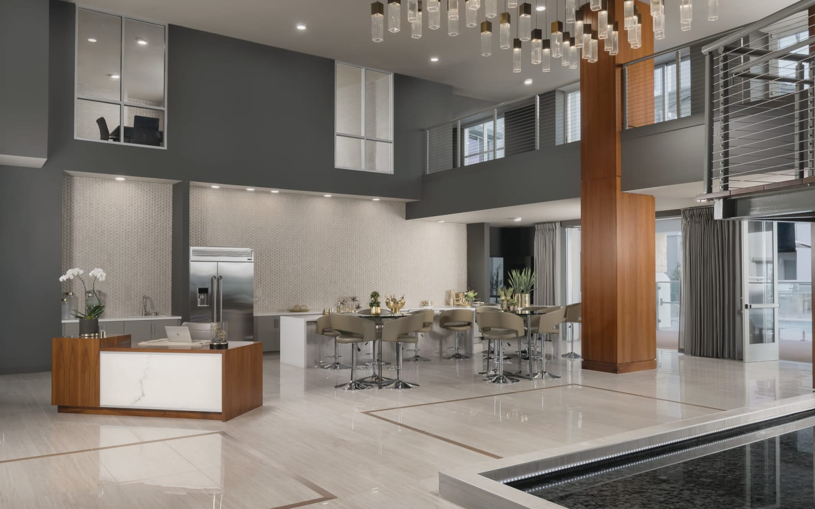 Scottsdale, AZ Apartments for Rent | The District at ...