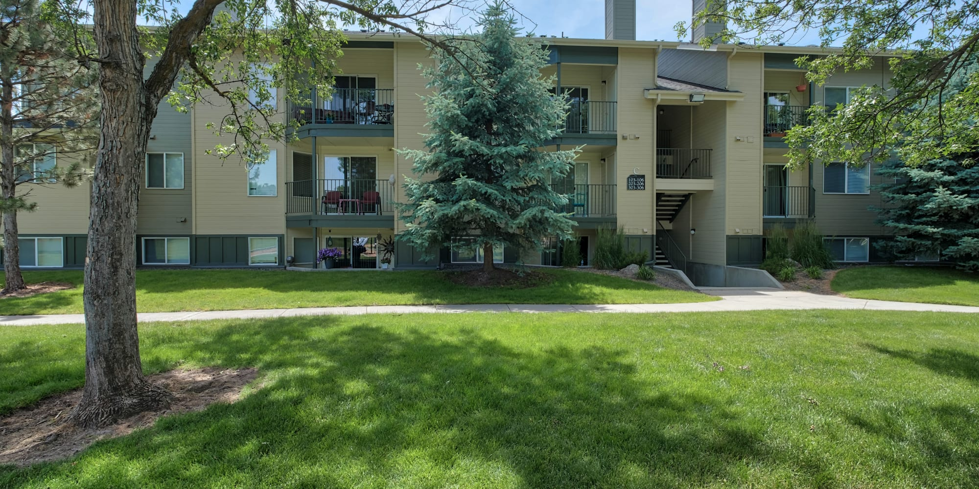 Apartments in Boise, ID