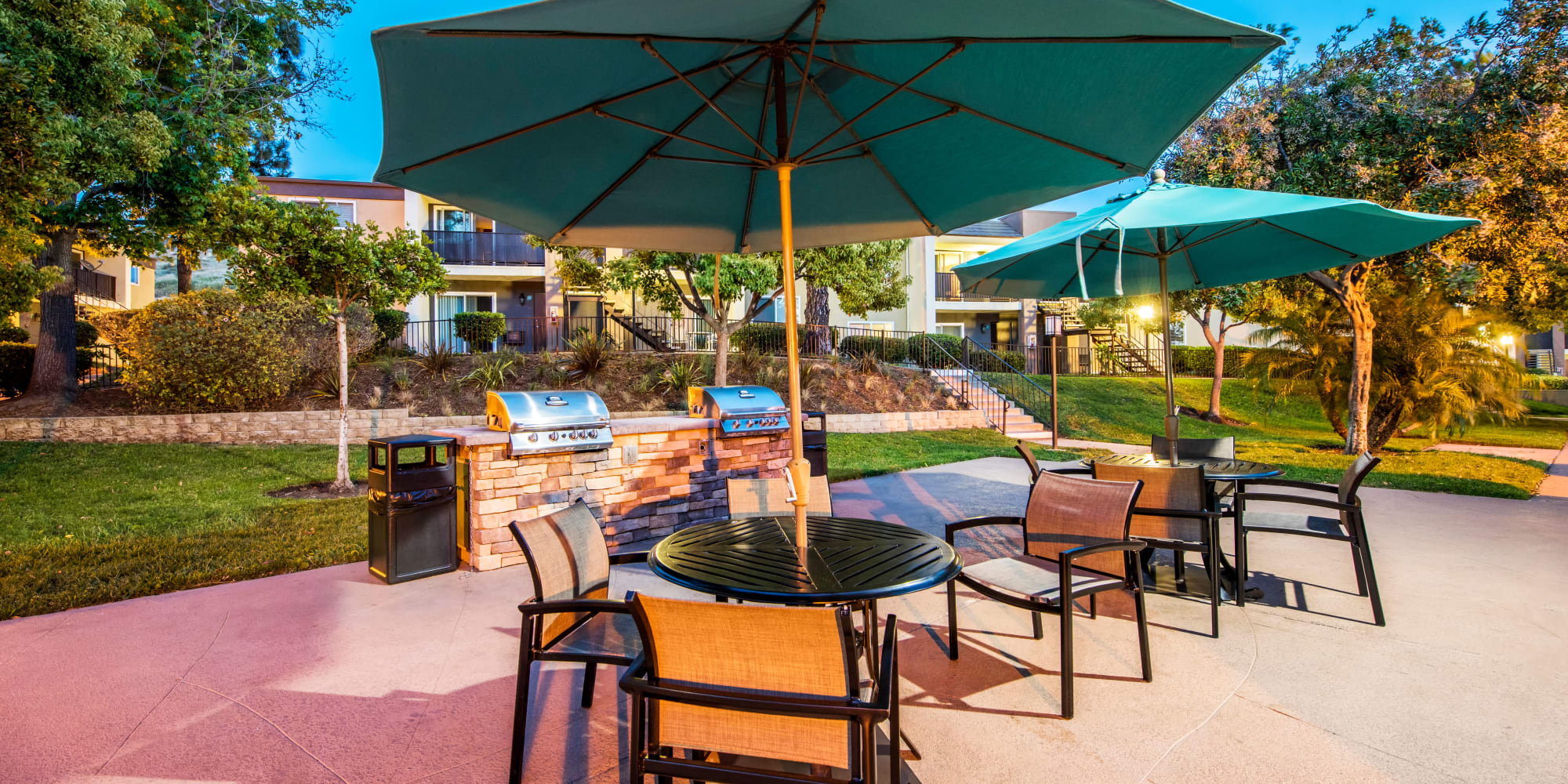 Poway, California, apartments at Sofi Poway