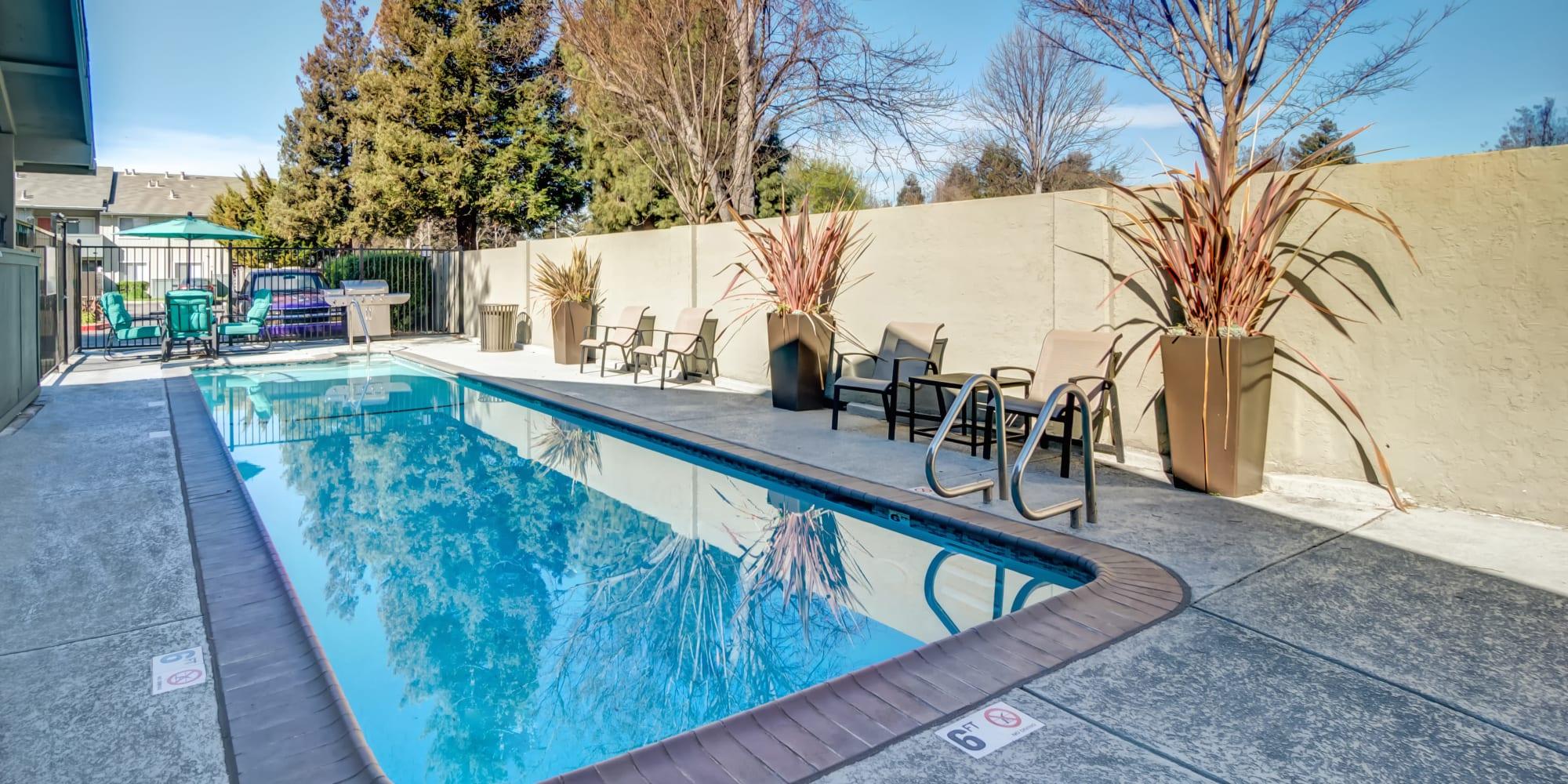 Fremont, California, apartments at Vue Fremont