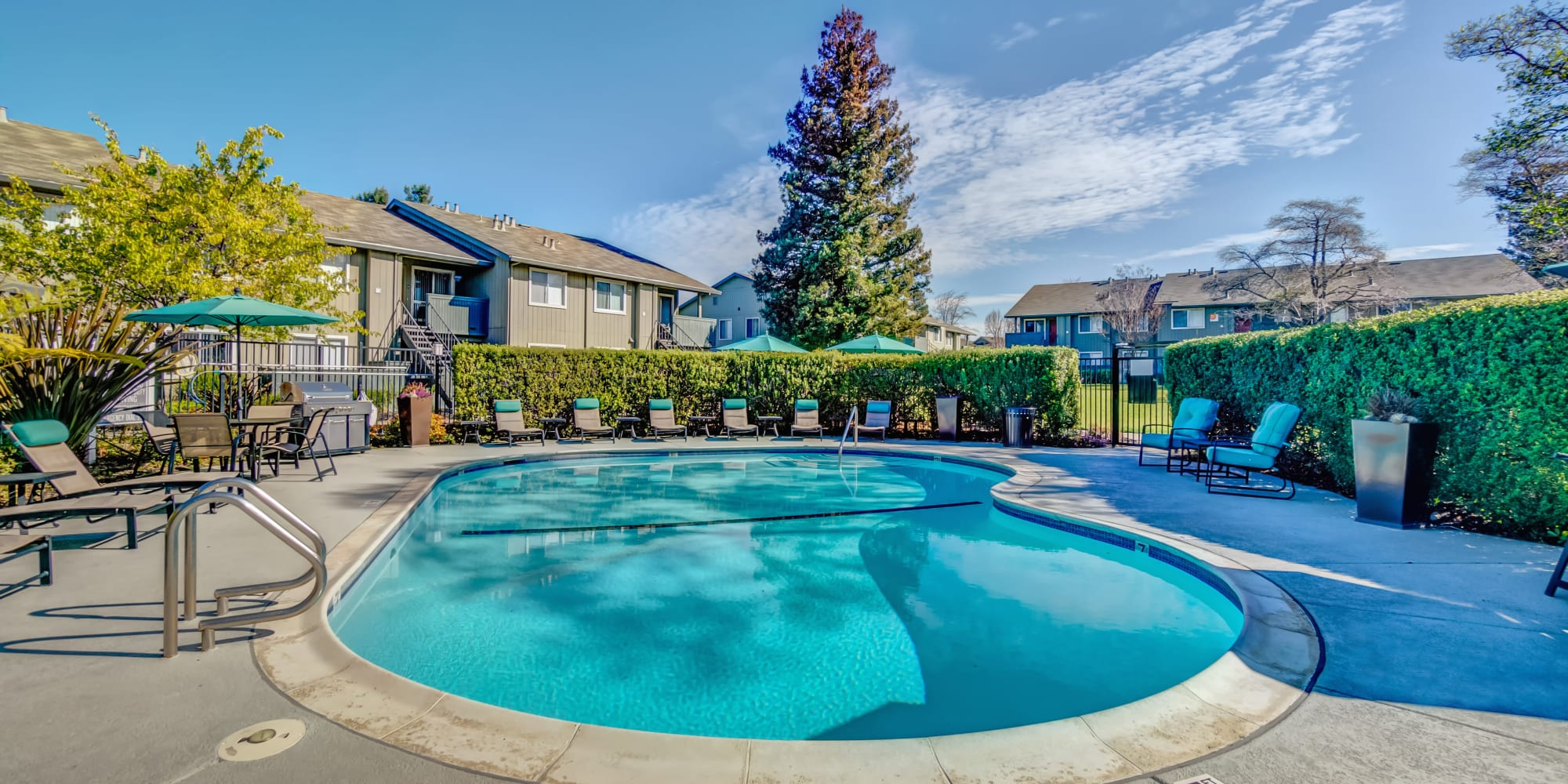 Apartments at Vue Fremont in Fremont, California