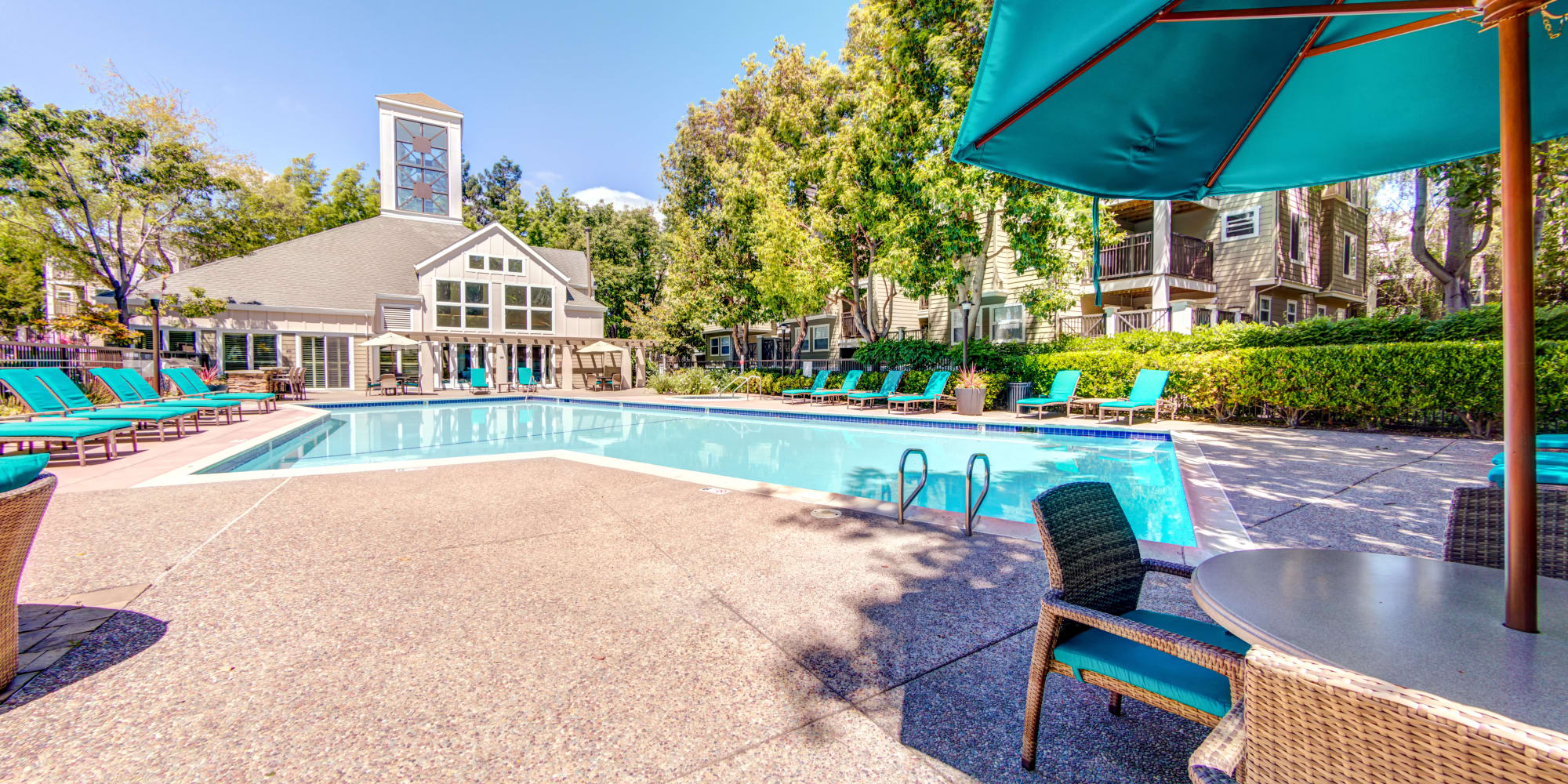 Apartments at Sofi Sunnyvale in Sunnyvale, California