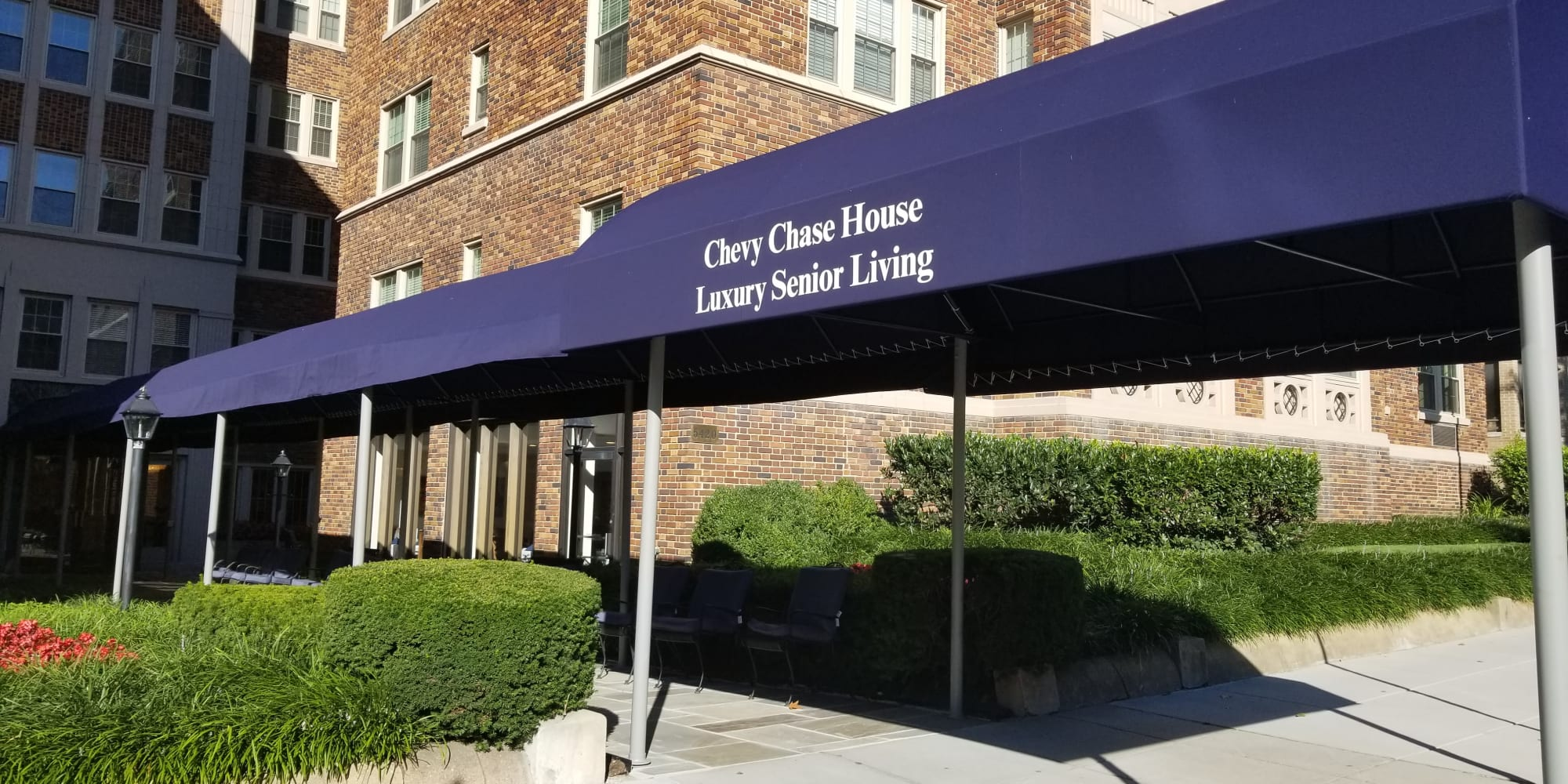 Chevy Chase House senior living in Washington, District of Columbia