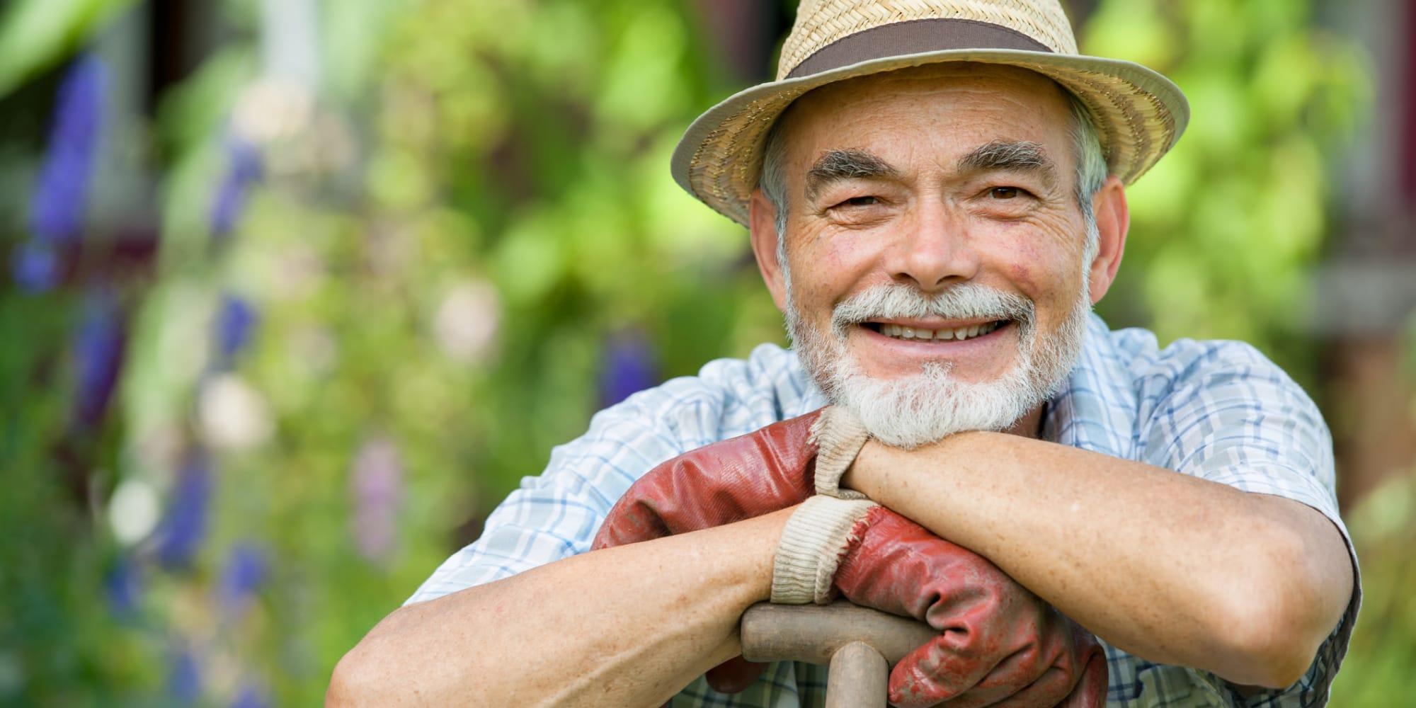 Palo Alto Commons offers senior living options in Palo Alto, California