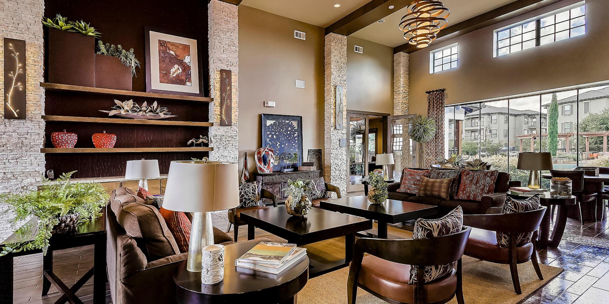 Sedona Ranch apartments in Odessa, Texas