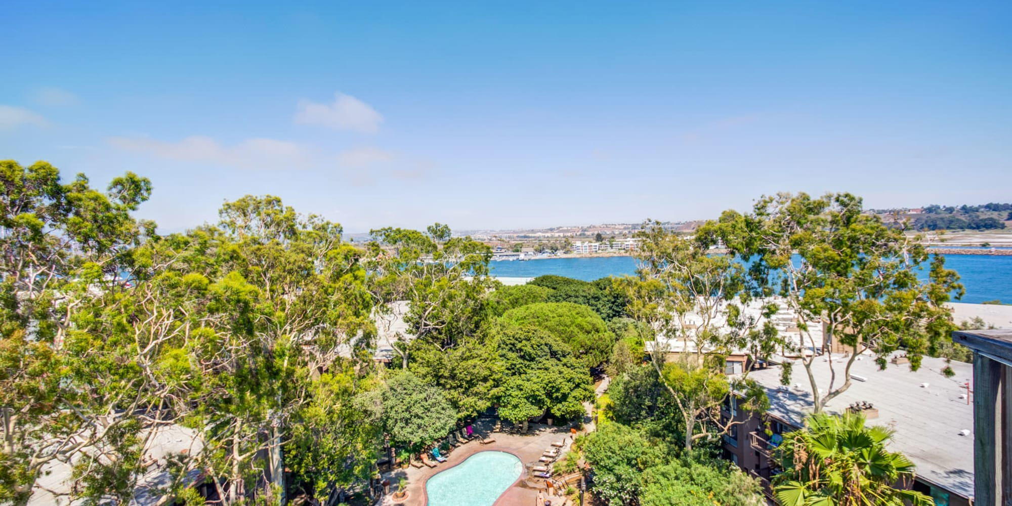 View the virtual tours for Mariners Village in Marina del Rey, California