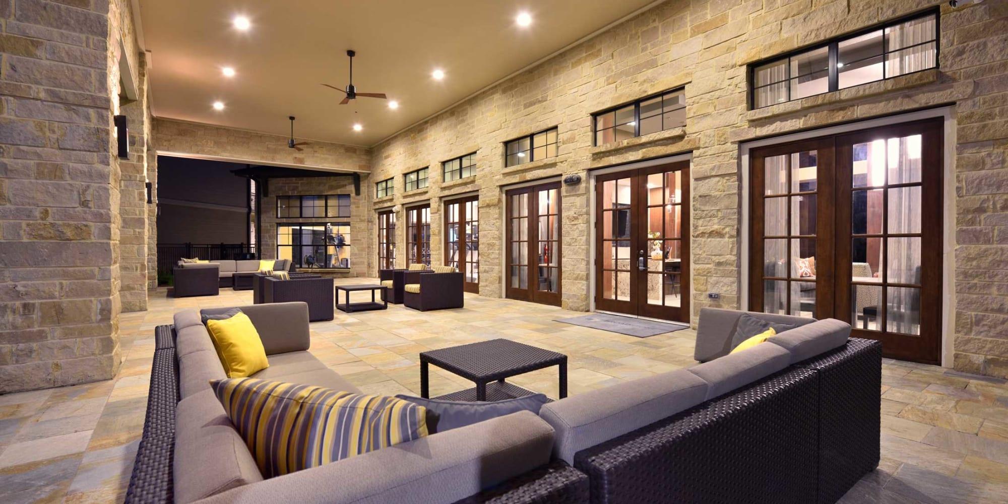 Katy, Texas, apartments at Olympus Falcon Landing
