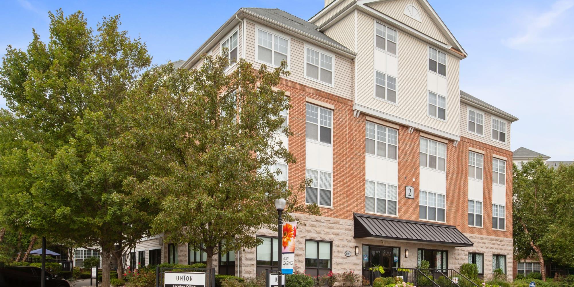 Apartments in Lyndhurst, New Jersey at Sofi Lyndhurst