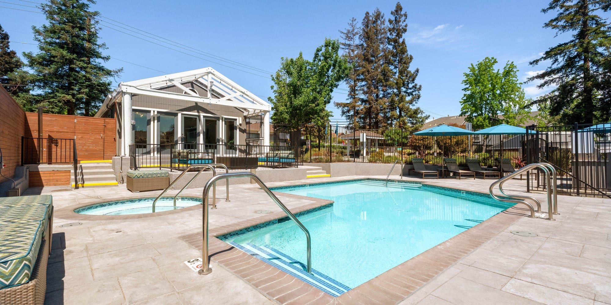 Martinez, California, apartments at Haven Martinez